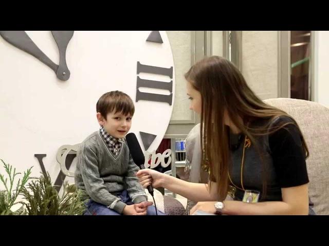 Добрый Оренбург ( 2014 г.) Вопросы детям - ПапаМама - Журнал для родителей.