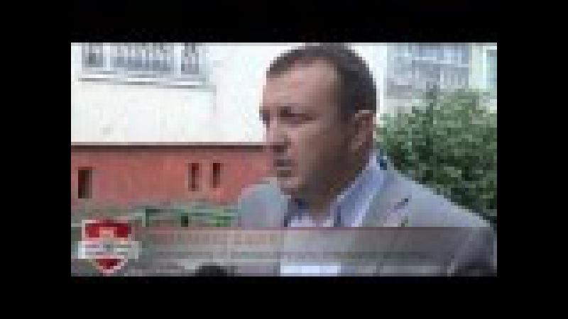 На вулиці Шевченка 338 відремонтують прибудинкову територію Народний контроль