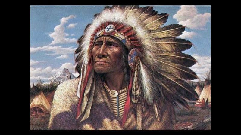 Мудрость Индейцев. Топ 26 лучших цитат