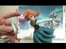 Торт Холодное сердце, часть 2 Frozen, part2