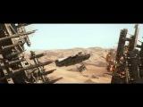 Звёздные Войны: Пробуждение Силы - второй трейлер