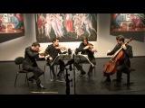 Quatuor Eb