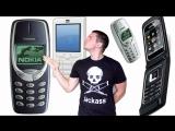 Топ 9 самых популярных телефонов за всё время.