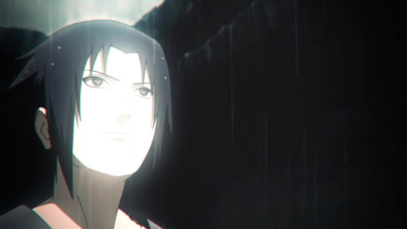 イタチ対サスケ | Sasuke vs Itachi [AMV Naruto]