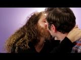 Эксперимент.Каково это-целоваться с бородатой девушкой ?| АЗЕРБАЙДЖАН , AZERBAIJAN , AZERBAYCAN , БАКУ, BAKU , BAKI , 2016 HD