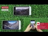 Видео-обзор смартфона Samsung Galaxy J1 (2016)