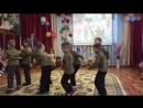 Праздник в саду в честь 8 марта💐 очень крутой танец мальчиков 😄👬👬