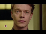 Iwan Rheon _ Reek _ Theon + Ramsay THE BEST FRIENDS! _Game of Thrones Musical For Red Nose Day