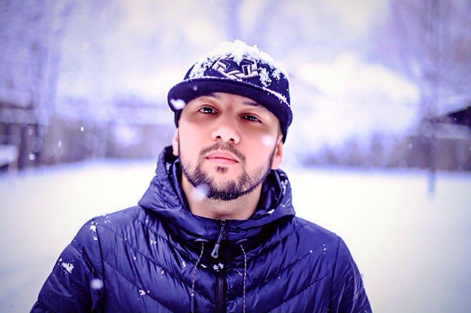 Ismail Ismailov, Москва - фото №2