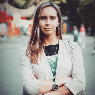 Екатерина Сизова