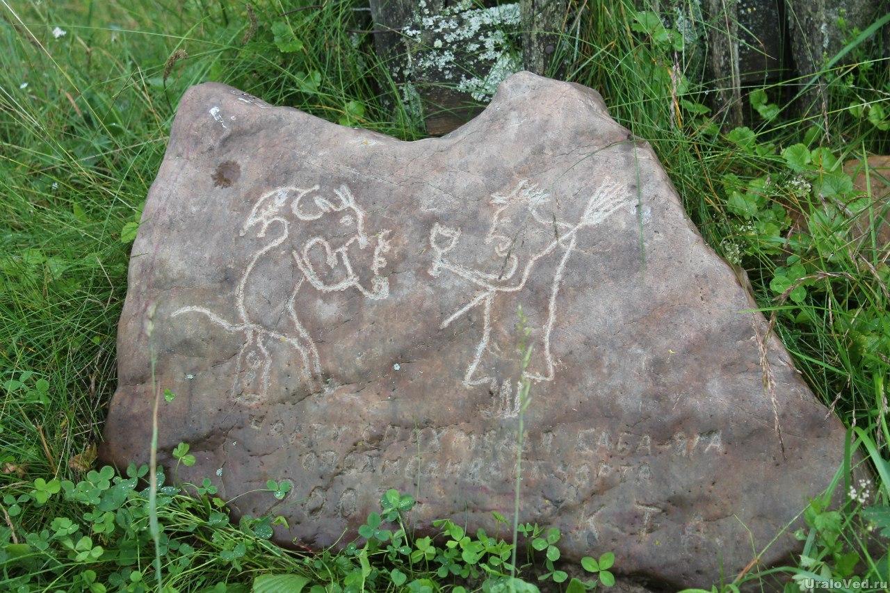 Камни Тимофея Кожевникова
