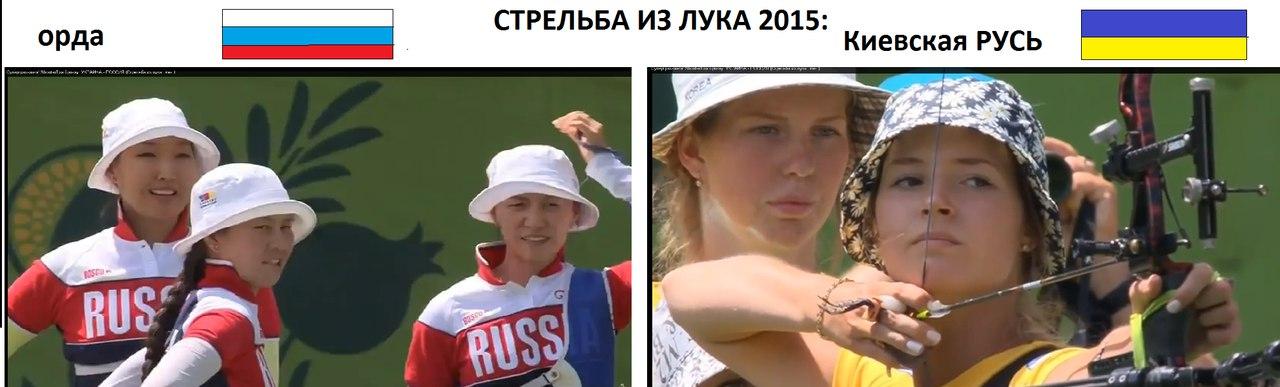 Украинцы Иваницкий и Макаревич выиграли золото и серебро на чемпионате мира по стрельбе из лука - Цензор.НЕТ 7186