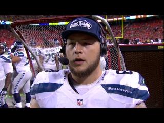 NFL 2015 | Preseason | Week 02| Seattle Seahawks at Kansas City Chiefs (2)