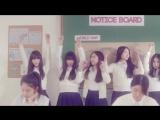 VK | Gfriend - Glass Bead ✰ MV