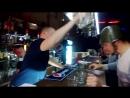 Лопатой по бошке Специальный коктейль в русском баре😂