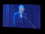 Анекдот на концерте Фонда Глена Гульда