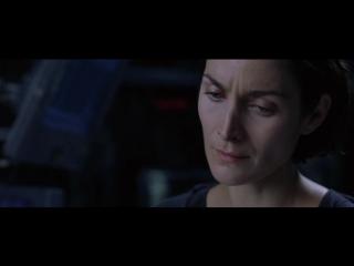 Матрица Перезагрузка (2003)