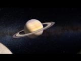 Вселенная - Сатурн: Властелин колец