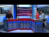 Василий Смольный о себе и об Игре #БЕШЕНАЯСУШКА на канале ЛДПР-ТВ (1)