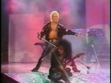 Billy Idol - Don't need a gun - Peters Popshow - 1986