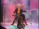 Billy Idol Don't need a gun Peters Popshow 1986