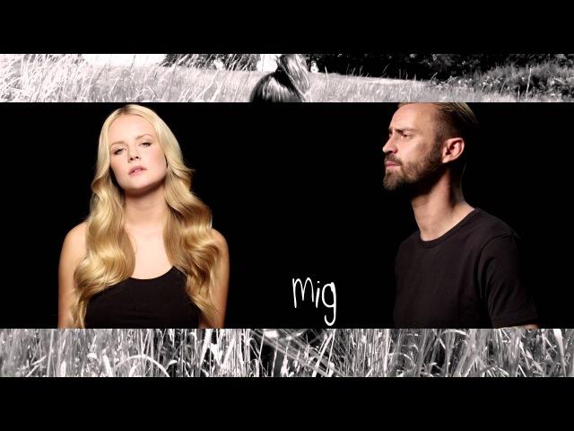 Jokeren - Kun os to feat. Pauline (Denmark Official Music Video)
