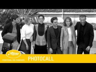 JUSTE LA FIN DU MONDE - Photocall - VF - Cannes 2016