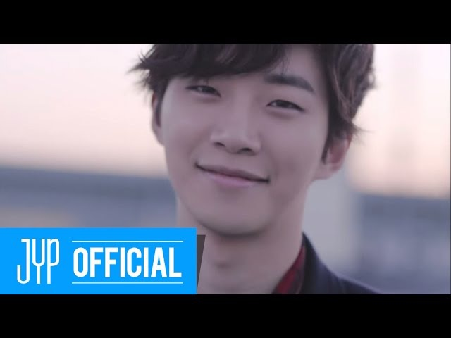 Junho(준호) HEY YOU (Korean Ver.) MV