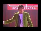 Незлобен: живу в Москве | Comedy club