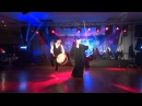 Saidi Nikolas Kazakos LIVE Eilat Festival 2016 in Israel