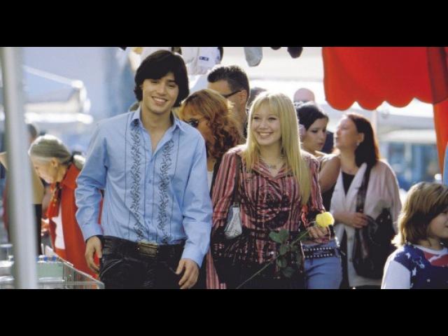 «Лиззи Магуайр» (2003): Трейлер / vk.com/horoshiefilmu