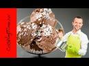 Шоколадное Мороженое - очень простой рецепт - готовим мороженое дома
