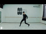 Nina Simone - Don't Let Me Be Missunderstood choreography by Ilya Padzina - DCM