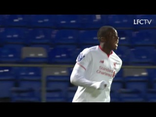 Sheyi Ojo strikes first to equalise