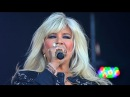 Sexy Samantha Fox performing Touch Me (I Want Your Body) , Let's Rock Bristol, 6 June 2015