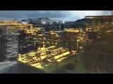 Tsvi - Mass Production (Official video) NERVOUS HORIZON 2015