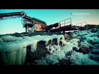 Золотая Лихорадка. Аляска 5 сезон 19 серия