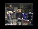 Jeff Healey - 'See The Light' - Night Music 1988