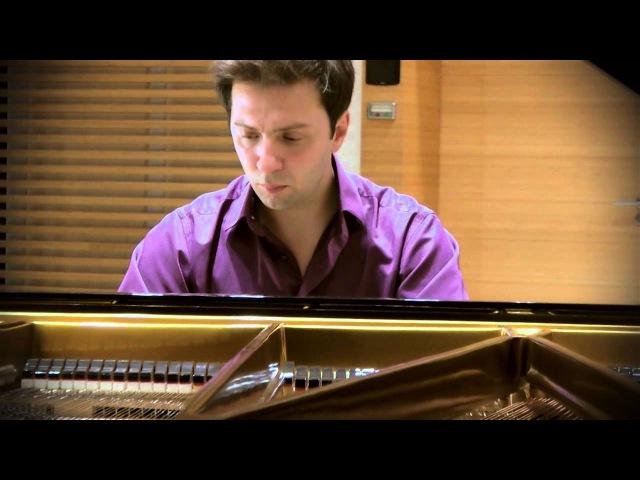 Saint Saëns Liszt Horowitz Danse Macabre Vassilis Varvaresos piano