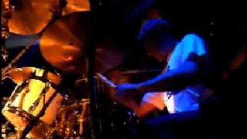 Сплин - Пластмассовая жизнь (Феллини тур 2001)