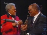 Illinois Jacquet Big Band (Bern, '98) Part 3, feat. Clark Terry