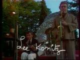 Lee KONITZ, Eddy LOCKJAW DAVIS - La grande parade du jazz 1979
