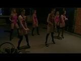 "Танец по стрип-пластике ""Franch Kissing"" от студии эротического танца KRASOTKA"