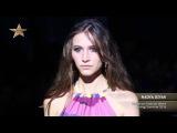 NADYA DZYAK - Ukrainian Fashion Week SS 2016