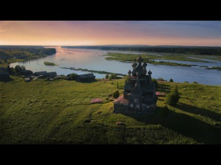 Атлантида Русского Севера / 1080p