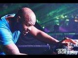 DJ SS @ The World Of Drum&ampBass, Moscow, February 2015