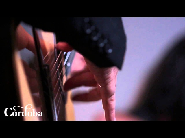 Rumba Flamenca performed by NY Guitar Academy - ft. Cordoba GK Studio GK Studio Negra