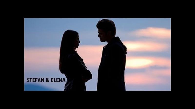 ► STEFAN ELENA ║Отпусти ( For Jenya Steleroline)