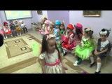 Осенний карнавал (группы 1, 4, 5 Глушко 6)