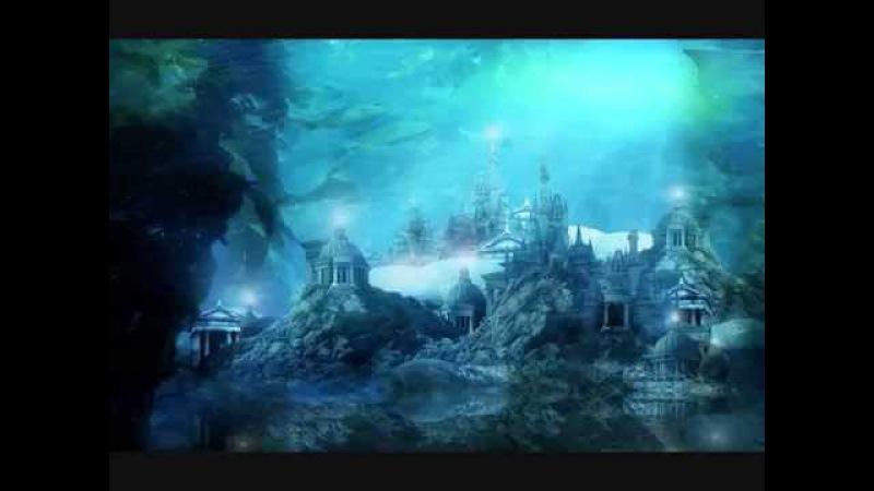 Атлантида и загадка исчезнувших континентов Валерио Дзеккини